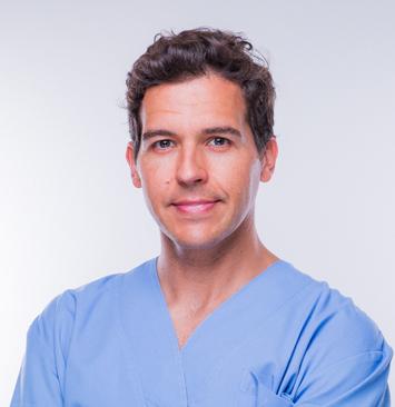 DR. JOSÉ A. ROSA